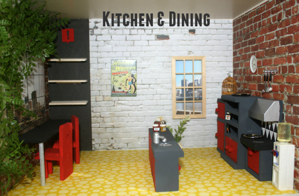 KitchenDining