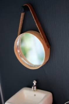 Mirror from Mostly Miniature